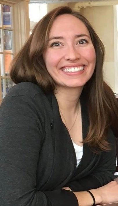 Rachel Pizzie
